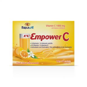 MapleLife EV-Empower C 8.8g x 30 sachets