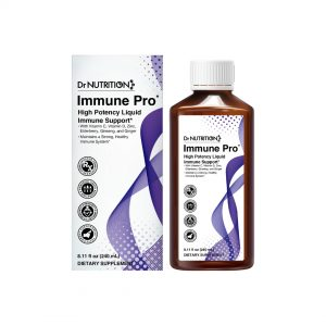 Dr Nutrition Immune Pro 240ml