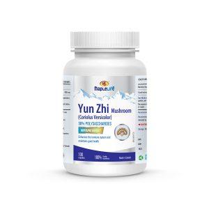 MapleLife Yun Zhi Mushroom 100 Capsules