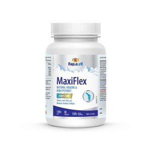 MapleLife MaxiFlex 1000mg 90 Capsules