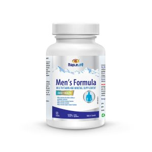 MapleLife Men's Formula 90 Tablets