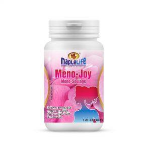 MapleLife Meno-Joy 120 Capsules