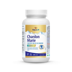 MapleLife Chardon Marie 500mg 150 capsules