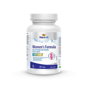 MapleLife Women's Formula 90 Tablets