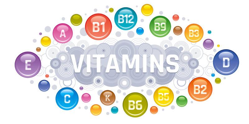 Vitamin Supplement Store